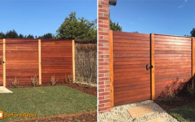 Fence Services at Most Affordable Cost in Melbourne