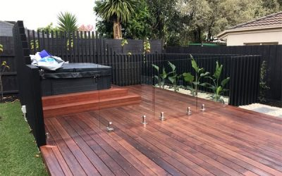How a Good Looking Deck Can Affect Your Property Value on the Market?