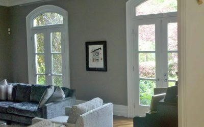 10 Reasons To Paint Your House Inside And Out