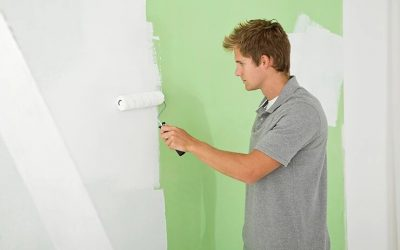 Room Painting Tips and Ideas